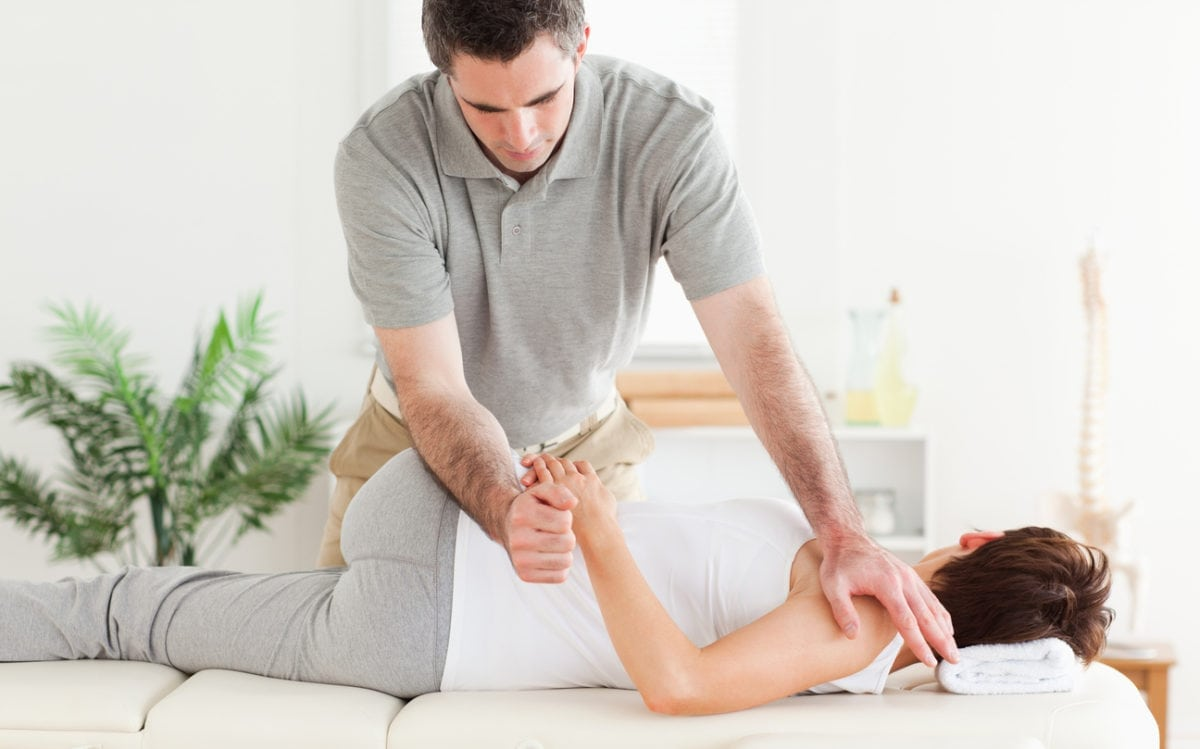 Chiropractic Team That You Can Trust